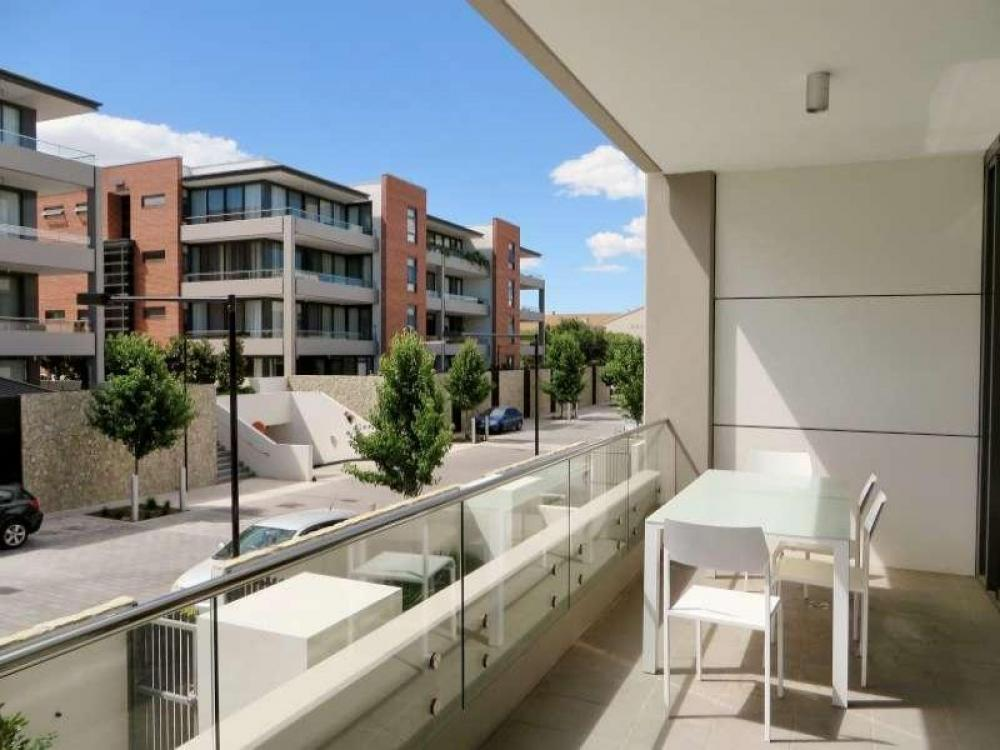 Beautifully Presented Apartment in Kingston Place