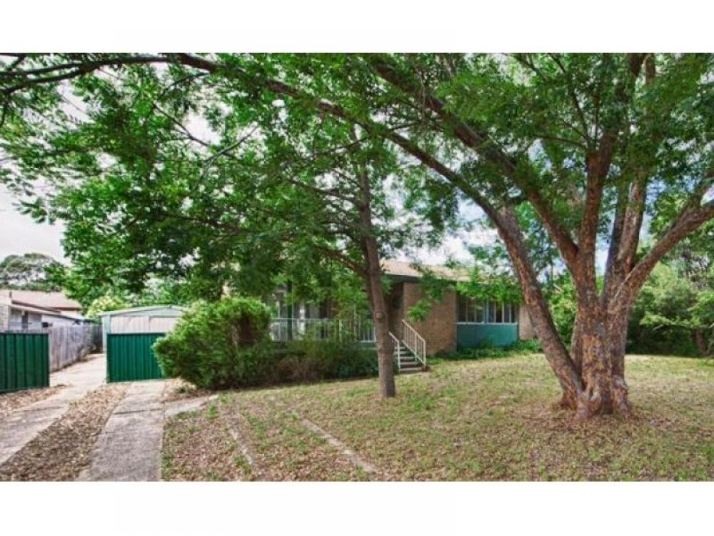 3 bedroom home on 730m2 block, what more could the first home buyer want?