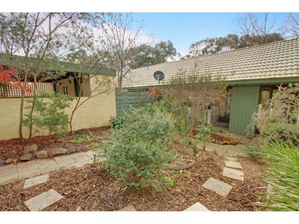 Updated Single level Townhouse within minutes to Cooleman Court