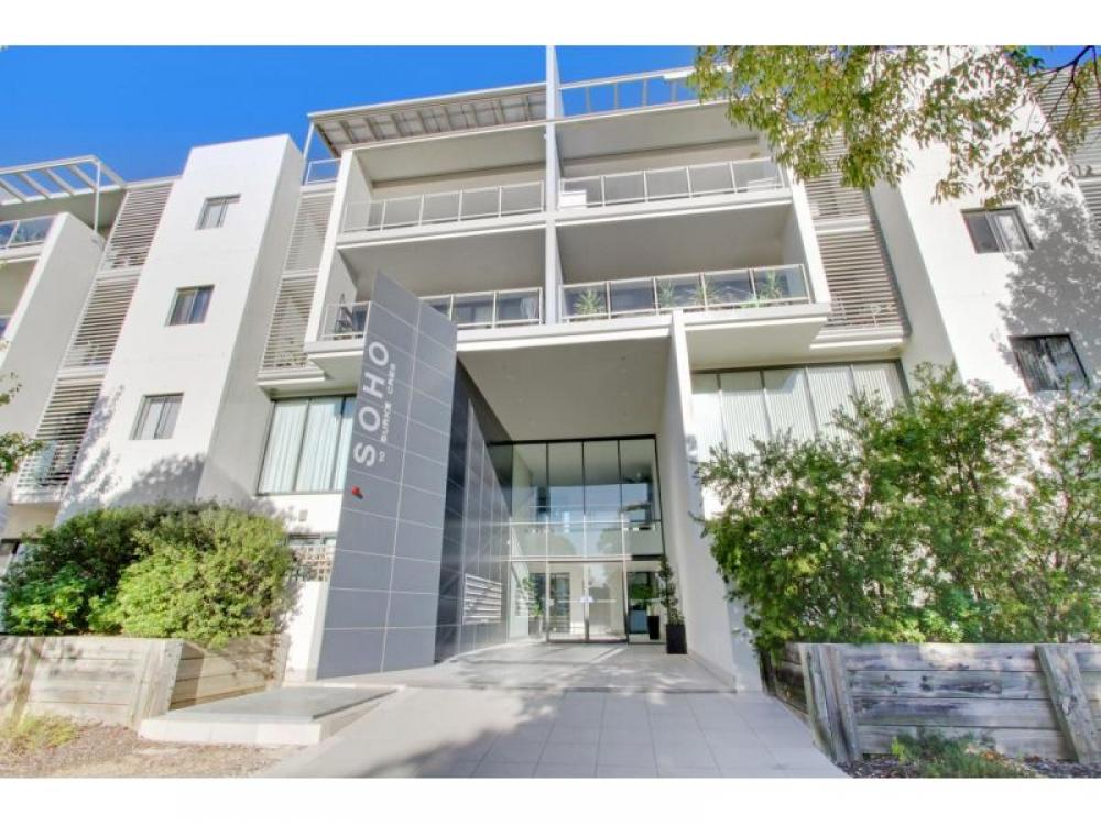 Sought after apartment lifestyle!