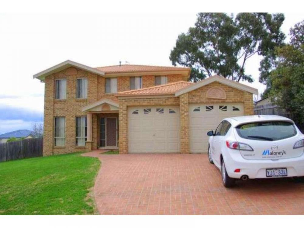Outstanding Residence in an A Grade Suburb!